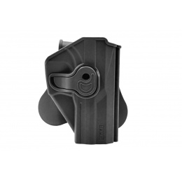 Amomax Tactical USP Pistol Holster (Black)