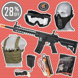 Holiday Blowout Bundle Field Ready M4 Carbine Package