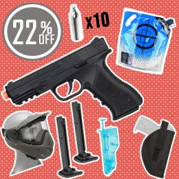 Holiday Blowout Bundle Defender Pistol Package