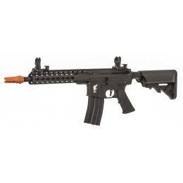 APEX Airsoft Fast Attack 802 KeyMod M4 Carbine AEG Rifle [Metal] - BLACK