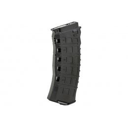 Arcturus AK12 30/135 Rounds Variable Cap EMM Magazine (Color: Black)