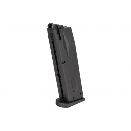 ASG 25 Round M9 Gas Blowback Pistol Magazine (Black)