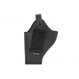 ASG Strike Systems Molded Holster for DW Revolver 2.5 - 4 inch (Black)