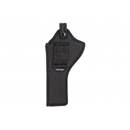 ASG Strike Systems Molded Holster for DW Revolver 6 - 8 inch (Black)