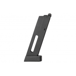 ASG 25 Round CZ 75 CO2 Pistol Magazine (Black)