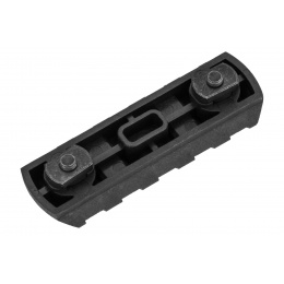 ASG M-LOK Short Rail Panels (3 Pieces / Set)