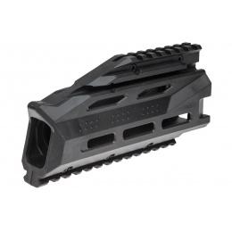 ASG Scorpion EVO ATEK Front Handguard (Black)