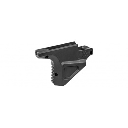ASG Scorpion EVO ATEK Magwell for Hi-Cap (Black)