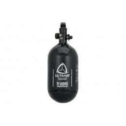 ASG HPA 68CI 4500 PSI Carbon Tank (Black)