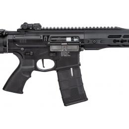 ICS ProLine CXP-MARS DMR Electric Blowback AEG Airsoft Rifle (Black)
