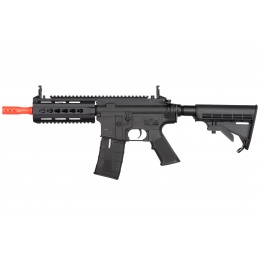ICS CXP-15 Keymod Sportline AEG Airsoft Rifle w/ LE Stock