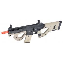 ASG Licensed Hera Arms CQR Airsoft AEG by ICS - TAN
