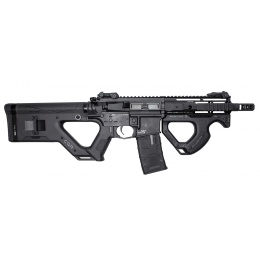 ASG Licensed Hera Arms CQR SSS Airsoft AEG by ICS - BLACK