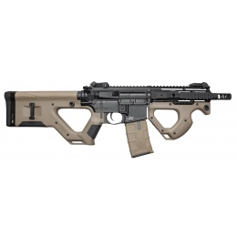 ASG Licensed Hera Arms CQR SSS Airsoft AEG by ICS - TAN