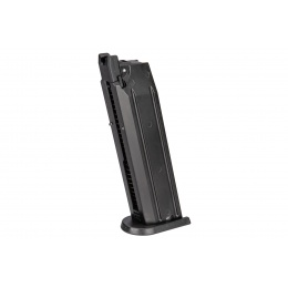 ICS 25 Rounds XAE Gas Blowback Pistol Magazine (Black)