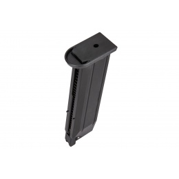 ICS 25 Rounds XAE Gas Blowback Pistol Magazine (Black)