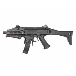 ASG Scorpion EVO 3 A1 ATEK Airsoft AEG Rifle (Black)