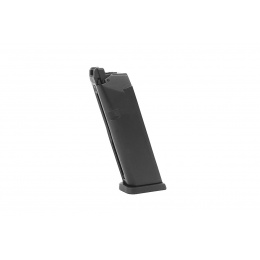 Action Army AAP-01 Assassin GBB Magazine Pistol (Black)