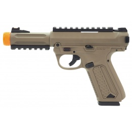 Action Army AAP-01 Assassin GBB Pistol (FDE)