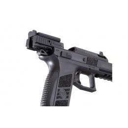 ASG CZ P-09 Optic Ready CO2 Blowback Pistol (Black)