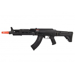 ICS CXP-ARK AK Style AEG Airsoft Rifle (Black)