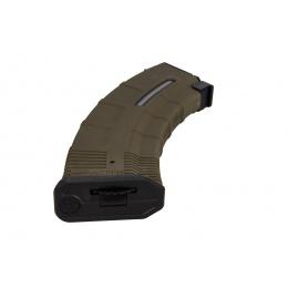 ICS CXP-ARK AK Style 540 Round Hi-Cap AEG Magazine (OD Green)
