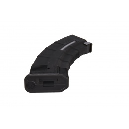 ICS CXP-ARK AK Style 50 Round Mid-Cap AEG Magazine (Black)