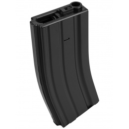 Double Bell M4 / M16 Metal 300rd High Capacity Airsoft AEG Magazine