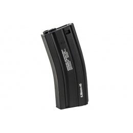 DBoys Full Metal 300 Round Hi-Capacity M4/M16 Magazine (Color: Black)
