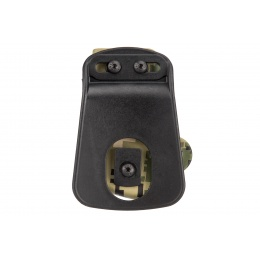 Lancer Tactical Single Magazine Pouch for Glock 17 - AOR2