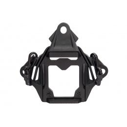 Lancer Tactical NVG Shroud w/ Stabilizing Bungee - BLACK