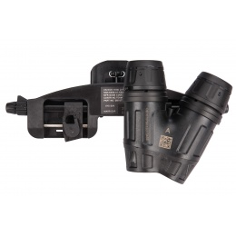Lancer Tactical Dummy AN / AVS10 NVG Night Vision Goggles - BLACK