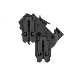 Lancer Tactical Quick Release Sleeve for M67 Grenade - BLACK
