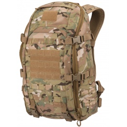 Lancer Tactical 1000D Modular Assault Backpack - CAMO