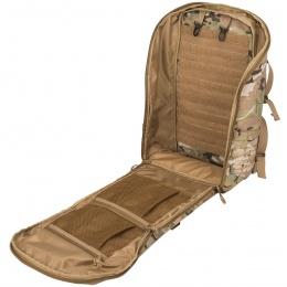 Lancer Tactical 1000D Modular Assault Backpack - CAMO