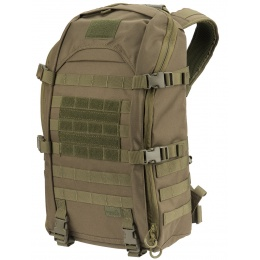 Lancer Tactical 1000D Modular Assault Backpack - OD GREEN