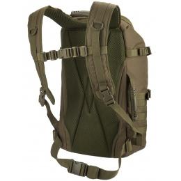 Lancer Tactical 1000D Modular Assault Backpack - OD GREEN