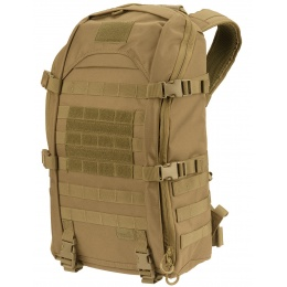 Lancer Tactical 1000D Modular Assault Backpack - KHAKI