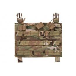 Lancer Tactical Vecro Triple Magazine Pouch