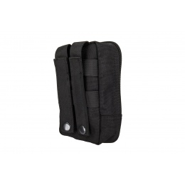 Lancer Tactical Small Utility Pouch (Black)