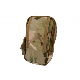 Lancer Tactical Small Utility Pouch (Camo)