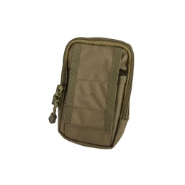 Lancer Tactical Small Utility Pouch (OD Green)