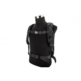 Lancer Tactical CA-2097B Assault Backpack (Black)