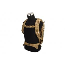 Lancer Tactical CA-2097C Assault Backpack (Camo)