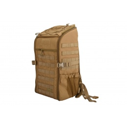 Lancer Tactical CA-2097K Assault Backpack (Khaki)