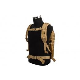 Lancer Tactical CA-2097K Assault Backpack (Khaki)