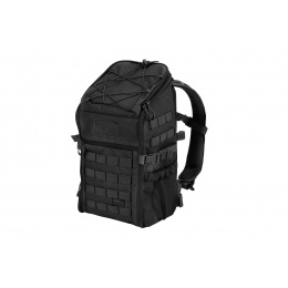 Lancer Tactical 14L Travel Backpack (Black)