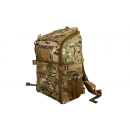 Lancer Tactical Assault Backpack (Camo)