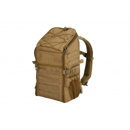 Lancer Tactical 14L Travel Backpack (Khaki)