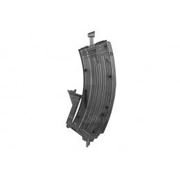 500 Round AK Magazine-Style Speedloader (Color: Smoked)